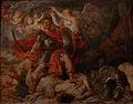 Cornelis de Vos-Le Triomphe d'Henri IV-Esquisse.jpg