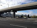 Coronation Dr overpass and Go Between Bridge.JPG