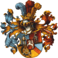Corps hannoverania Hannover wappen.png