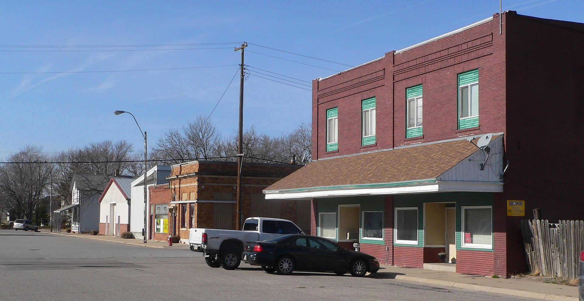 Th Street Extended Stay Hotel Sioux Falls Sd
