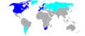 Countries at Sailing at the 1932 Summer Olympic.png