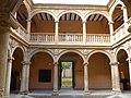Counts of Cirat Palace, Almansa 02.JPG