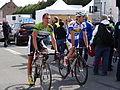 Courrières - Quatre jours de Dunkerque, étape 1, 1er mai 2013, arrivée (070).JPG