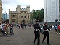 Courtyard, Tower of London - geograph.org.uk - 908657.jpg