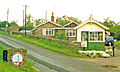 Coxwold former signalbox and station geograph-3324183-by-Ben-Brooksbank.jpg