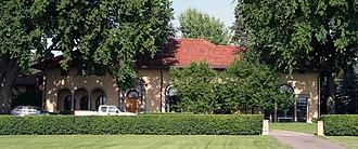 Cranmer House (Denver, Colorado) - Image: Cranmer House