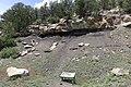 Cretaceous–Paleogene boundary in Colorado 4.JPG