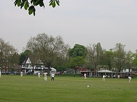 Cricket on Kew Green - geograph.org.uk - 5557.jpg