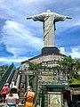 Cristo Redentor Rio de Janeiro Dezembro de 2020.jpg