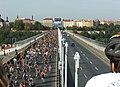 Critical mass Prague2007 4514.JPG