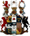 Cronstedt Coat of Arms.png