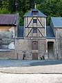 Crouy, St-Pierre-à-Gouy (Somme, Fr), pigeonnier.jpg