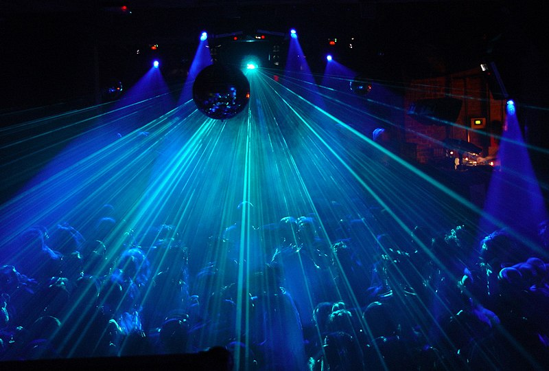 File:Crowd and laser.jpg