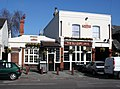 Croydon, The 'Builders Arms', Leslie Park Road - geograph.org.uk - 1739572.jpg
