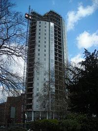 Architecture Of The London Borough Of Croydon