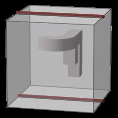 Cube description