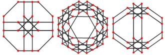 Cubitruncated cuboctahedron - Image: Cubitruncated cuboctahedron ortho wireframes