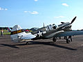 Curtiss P-40N Kittyhawk (3893484846).jpg