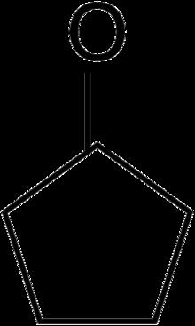 Resultado de imagen para Ciclopentanona