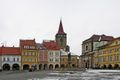 Czechia, Jicin, Wallenstein's square.jpg