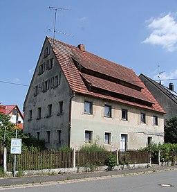 Benzendorf in Eckental