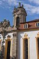 D-5-77-125-90 Ellingen Schloss Residenz Schlosskirche Turm 016.jpg