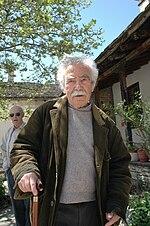 Pavlos Vrellis Greek History Museum - WOW.com