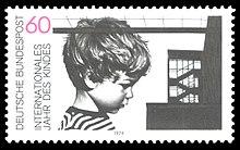 DBP 1979 1000 Int Jahr d Kindes Blase 2.jpg