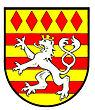 Coat of arms of Alfter