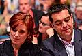 DIE LINKE Bundesparteitag 10. Mai 2014 Alexis Tsipras -2.jpg