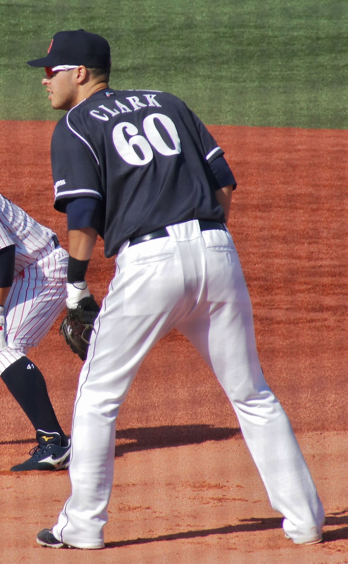 matt clark  baseball
