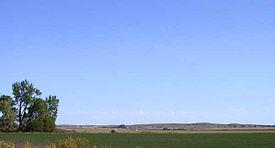 Great Plains near Kearney, Nebraska