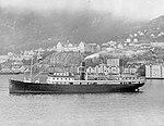 DS Dronning Maud i Bergen Juli 1927.jpg
