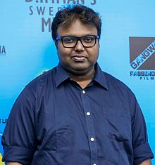 D Imman at Panjumittai Audio Launch.jpg