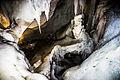 Dachstein Eishöhle, Skulptur 4.jpg
