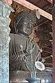 Daibutsu, le grand Bouddha (Todai-ji, Nara) (42196822114).jpg