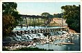 Dam on the Huron River, Ann Arbor, Mich. (NBY 4092).jpg