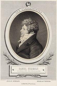 Daniel Steibelt (Quelle: Wikimedia)