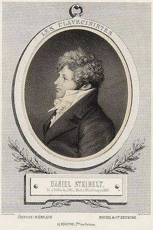 Daniel Steibelt - Daniel Steibelt