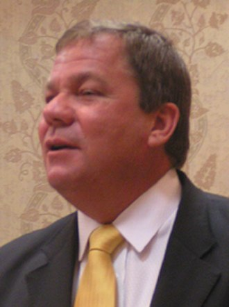 2008 Libertarian National Convention - Image: Daniel imperato september 2007 (cropped)