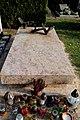 Danuta Szaflarska (grób) 02.jpg