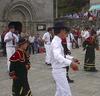 Danzas Ancestrais de San Roque do Hío