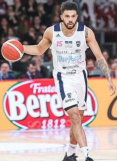 Darius Thompson American basketball player