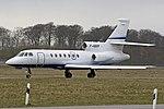 Dassault Falcon 50, Private JP6211115.jpg