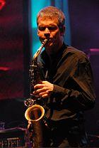 David Sanborn 2008 2