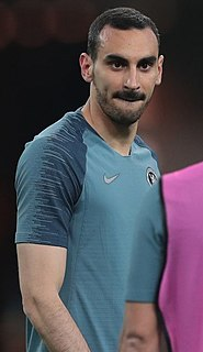 Davide Zappacosta Italian footballer