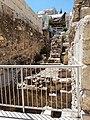 Davidson Center - Jerusalem Archaeological Park - The Western Wall 2.jpg
