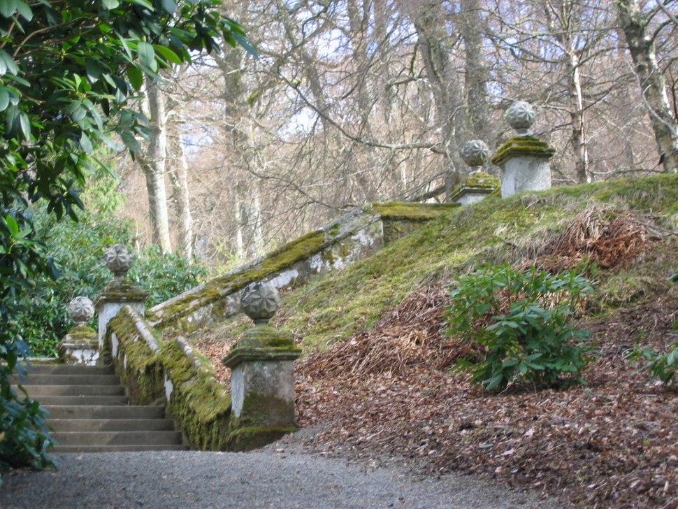 Dawyck Botanics
