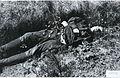 Dead Russian Scout Tuupovaara, Öllölä. Tuupovaara, Öllölä.jpg