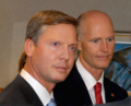 Dean Cannon and Rick Scott.png